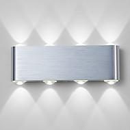 AC 100-240 8 Birleştirilmiş LED Nowoczesne/ współczesne Inne Cecha for LED Styl MIni Zawiera żarówkę,Światło rozproszonePrzemywać Światła