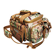 Rybářských potřeb Bag multifunkční box Voděodolný17 Nylon