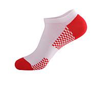 6 Paar Männersocken aus Baumwolle beiläufige Socken hohe Qualität für das Laufen / Yoga / Fitness / Fußball / Golf