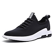 Men's Loafers & Slip-Ons Spring Summer Fall Winter Comfort Light Soles Fabric Outdoor Athletic Casual Flat Heel Running