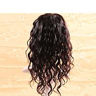 도매 바디 웨이브 머리 직조 및 가발, 앞머리와 인간의 머리카락 전체 레이스 가발, 싼 실크 톱 전체 레이스가 발