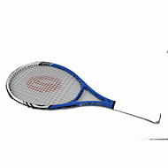 Racchette Tennis-Impermeabile Elevata elasticità Durevole- diAlluminio in lega di carbonio