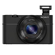 디지털 카메라 1080P 내장용 플래시 블랙 3.0