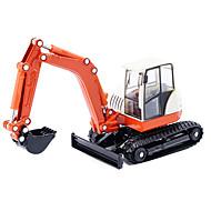 Aufziehbare Fahrzeuge Model & Building Toy Aushebemaschinen Metall