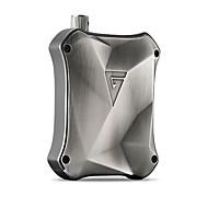 auglamour auglar gr-1 hifi amplificatore classe discreto un auricolare stereo disegno amplificatore metal portatile