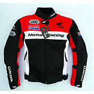 moto odjeća ljetna prozračna protiv pada odjeća / jahanje utrke odjeća mrežaste tkanine jakna moto moto vitez oprema