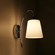 E27 göz koruması için modern / çağdaş resim özelliği, hafif ışıklı duvar perdeleri duvar lambası