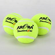 Viseletbiztos Nagy rugalmasságú Tartós-Tenisz labdákGUMI