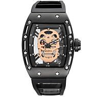 NEW Pirate Skull Style Quartz mens Watches Brand  Military Silicone Men Sports Watch Waterproof Clock Man Relogio Masculino montre