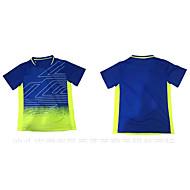 pro Badminton Běh Unisex Profesionální Prodyšné Rychleschnoucí Ter Emen Sport Terylen