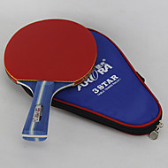 3 Sterne Tischtennis-Schläger Ping Pang Holz Pickel Drinnen Leistung-Other