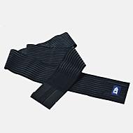 Unisex Kniebandage Einstellbar Muskelunterstützung Einfaches An- und Ausziehen Leicht Dehnbar Thermal / Warm Schützend Winddicht Fußball