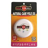 1 pcs Kit de Pêche Blanc g Once mm pouce,Plastique dur Pêche générale