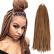 Strange Twist Braids Hair Braids Search Lightinthebox Hairstyle Inspiration Daily Dogsangcom