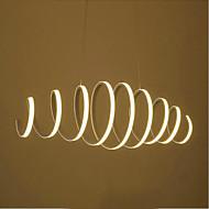Függőlámpák ,  Modern/kortárs Hagyományos/ Klasszikus Festmény Funkció for LED Mini stílus AlumíniumNappali szoba Étkező