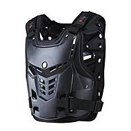 scoyco AM05 Motorräder Motocross Brust&Rückenprotektor Rüstung Weste Rennschutzleibwache Rüstung