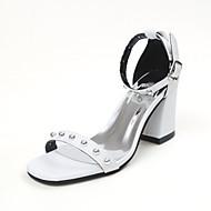 Sandály-Koženka-D´Orsay-Dámské--Outdoor Šaty Běžné-Kačenka