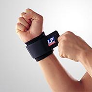 Unisex Ellbogen Bandage Atmungsaktiv Videokompression Schützend Fußball Sport Alltag Chinlon Synthetik Kautschuk