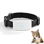 Sem Fio GSM / GPRS / GPS Strap Tracker for Pet