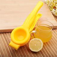1 kpl Manuaalinen Mehulinko For hedelmien For Keittoastiat Muovi Erikois Korkealaatuinen Creative Kitchen Gadget