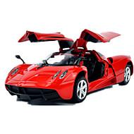 おもちゃモデル&ビルドおもちゃの車の金属