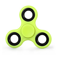 Fidget Spinner Finger ABS EDC Hand Spinner Tri For Kids Autism ADHD  Anxiety Stress Relief Focus Handspinner Toys Gift Ramdon Color