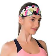 Gorro Dupla Face Bandanas Mulheres Redutor de Suor Confortável para Ioga Corridas Esportes Relaxantes
