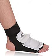 Podpora chodidla pro Taekwondo Unisex Profesionální Podpora Muscle Komprese Ochranný Odolný proti opotřebení Sport