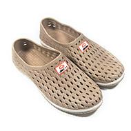 Sandály-Guma-Pohodlné-Pánské--Běžné-Plochá podrážka