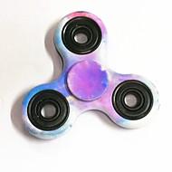 Fidget spinners Hand Spinner Speeltjes Tri-Spinner Kunststof EDCKantoor Bureau Speelgoed Relieves ADD, ADHD, Angst, Autisme voor Killing