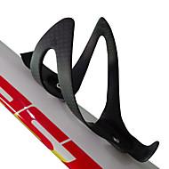 자전거 물 병 케이지 사이클링 산악 자전거 도로 자전거 BMX 기타 TT 고정 기어 자전거 레크 리에이션 사이클 여성 접는 자전거 울트라 라이트 (UL) 견고함 블랙 그레이 탄소 섬유