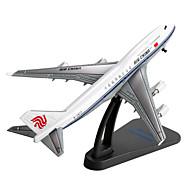 Hračky Modelování Letadlo Kov