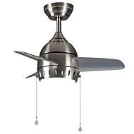 天井ファン ,  現代風 ペインティング 特徴 for LED メタル ベッドルーム キッズルーム