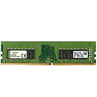 Kingston RAM 8GB DDR4の2400MHzの デスクトップメモリ