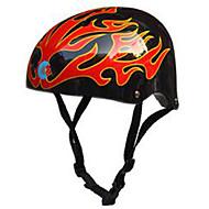 Naisten Miesten Unisex Helmet Kevyt, luja ja kestävä Tiukka istuvuus Kestävä Yksinkertainen Maastopyöräily Pyöräily Vaellus Kiipeily