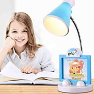 10 Luminária de Escrivaninha , Característica para Fofinho Para Crianças Decorativa Lâmpadas ambiente , com Outro Usar Interruptor On/Off