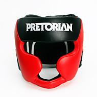 Pokrývka hlavy pro Taekwondo Box Děti Ochranný Sport PU (polyuretan)