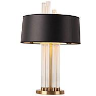 40 Modern/kortárs Asztali lámpa , Funkció mert Szemvédelem , val vel Egyéb Használat Ki/Be kapcsoló Kapcsoló