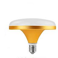 15W LEDボール型電球 36 SMD 5730 1200 lm 温白色 クールホワイト AC220 V 1個
