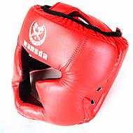 Pokrývka hlavy pro Taekwondo Box Unisex Sport PU (polyuretan)