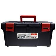 Jtech jb-18 plastová skříňka nástrojů 18dílná krabice / 1