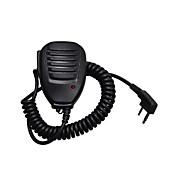 Tyt tytera ekstern høyttalermikrofon for md-380&Md-390 vanntett digital toveis radio