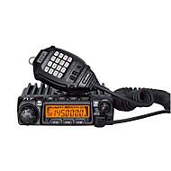 Montável em VeículosRádio FM Alarme de Emergência Tela LCD Timer para Pausa TONE/DTMF (multifrequencia) Frequência Reversa Modo