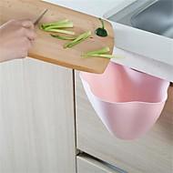 1 Mutfak Plastik Askı Sepetleri
