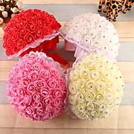 """Bouquets de Noiva Buquês Casamento Elastano 9.84""""(Aprox.25cm)"""