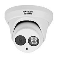 Hikvision® ds-2cd2345-i flersproget version 4mp dome ip kamera indendørs (ir poe dual stream ip67 h.265 3d dnr bevægelsesdetektering)