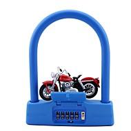 Jasitlock 20999 mot de passe débloqué 5 chiffres mot de passe vélo verrouillage verrouillage du mot de passe