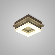 9W Mennyezeti lámpa ,  Modern/kortárs Mások Funkció for LED Fém Nappali szoba / Hálószoba / Étkező / Konyha / Dolgozószoba/Iroda