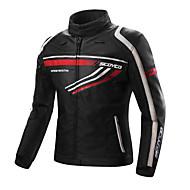 Scoyco ジャケット オックスフォード フリーサイズ オールシーズン 反射 最高品質 高品質 オートバイの腎臓ベルト
