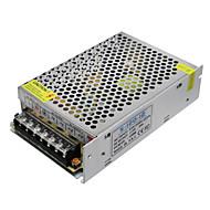Hkv® 1pcs 12v 10a transformadores de iluminação 120w levou o adaptador de alimentação do driver para a fonte de alimentação da chave de